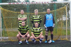 ADP CELTIC - 2014